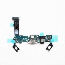 Galaxy A7 laadconnector vervangen