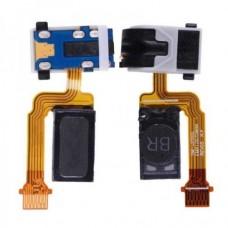 Galaxy A7 oorspeaker en volumeknoppen vervangen