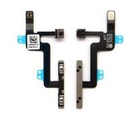 iPhone 6 Plus aan/uit-knop, volumeknoppen, mute knop