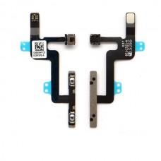 iPhone 8 aan/uit-knop, volumeknoppen, mute knop