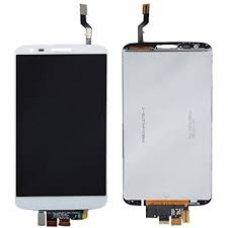 LG G2 scherm vervangen