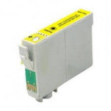 Epson  T0894 14ml Geel Huismerk cartridge