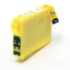 Epson Stylus C T0445   T0444  Geel Huismerk cartridge