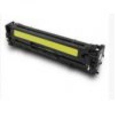HP 125A-CB542A Compatibel toner