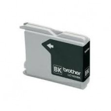 Brother LC1000 ,LC970 ZWART 20 ML Huismerk cartridge Brother DCP