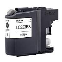 Brother LC-223XLBK (LC-221) zwart 20ml Huismerk cartridge