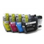 Huismerk compatibel Brother LC-3213XL Multipack