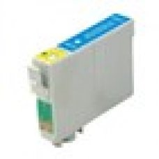 Epson  T0892 14ml Cyaan Huismerk cartridge