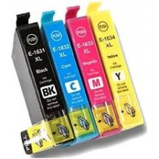 Epson (16 XL) Multipack Huismerk cartridge