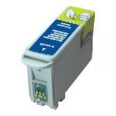 Epson T007 ZWART  T007401 Huismerk cartridge