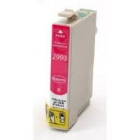 EPSON T2983 / T2993 29XL  magenta Huismerk cartridge