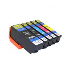 EPSON  T2636  26XL - 5 Patronen Multipack