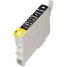 Epson Stylus C T0445   T0441  Zwart Huismerk cartridge