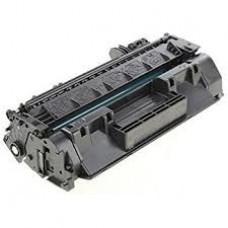 HP 80A-CF280A zwart Huismerk toner