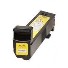 HP 824A-CB382A  geel Huismerk toner