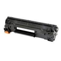 HP 83A-CF283A zwart Huismerk toner