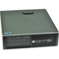 HP Elite 8200 Sff PC I5 (Refurbished)