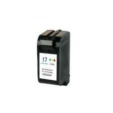 HP 17 Kleur HP C6625A Huismerk cartridge