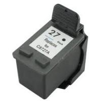 HP 27  C8727A Zwart Huismerk cartridge