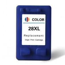 HP 28-C8728A  Kleur Huismerk cartridge