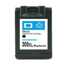 HP  300XL HP CC641EE Zwart Huismerk cartridge
