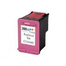 HP 300XL - Kleur HP CC644EE Huismerk cartridge