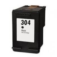 HP 304 N9K08AE  Zwart Huismerk toner