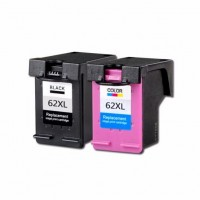 HP 62XL  Multipack Huismerk cartridge