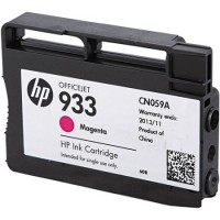 HP 933M XL Magenta CN055AE Huismerk cartridge 16ml
