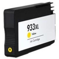 HP 933Y XL Geel CN056AE Huismerk cartridge 16ml