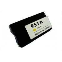 HP 951 XL  Geel  950