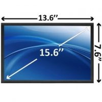 "Laptop LCD Scherm 15,6"" 1920x1080 WXGA++ Glossy Widescreen (LED)"