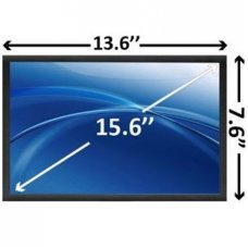 "Laptop LCD Scherm 15,6"" 1600x900 WXGA++ Glossy Widescreen (LED)"