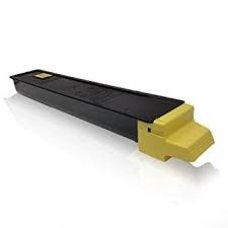 Utax CDC5520 geel Huismerk toner