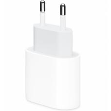 18W USB-C iPhone & iPad oplader - USB-C power adapter 18W