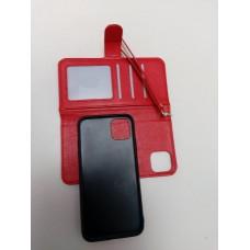 at2go 2 in 1 telefoonhoesje extra pasjes voor iphone