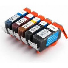CANON 520 Huismerk cartridge Multipack