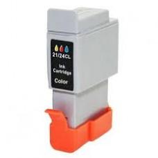 Canon  BCI-24C Kleur Huismerk cartridge