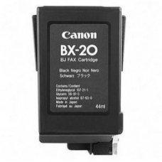 CANON BX-20 ZWART Huismerk cartridge