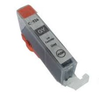 Canon CLI-526C GY Huismerk cartridge