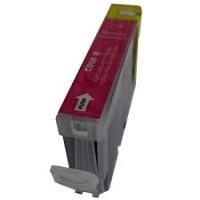 Canon CLI-8M Magenta - MET CHIP Huismerk cartridge