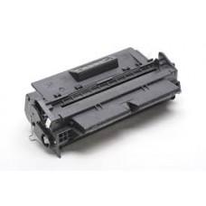 Canon 720 - zwart Huismerk toner
