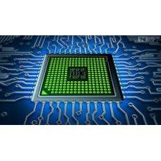 Chip vervangingsservice