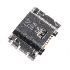 Galaxy A8s (G8870FZ) oplaadconnector