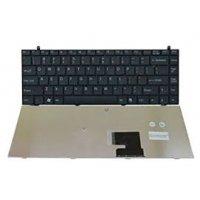 Sony Vaio VGN-FZ series US keyboard (zwart)