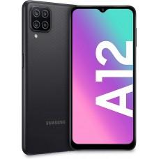 nieuwe Samsung Galaxy A12 64GB (SM-A125F/DSN) Zwart