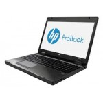 HP ProBook 6570b -  i5 3210M Windows 10 Professional 64-bit - 4 GB RAM - 500 GB HDD