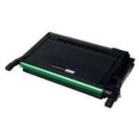 Samsung compatibele Toner CLP-600 BK zwart