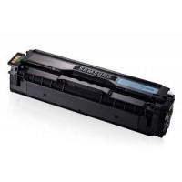 Samsung CLT-C506L cyaan Compatibel toner