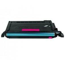 Samsung CLP-660 M  HC magenta